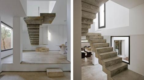 Abaton- Casa C-51 Stair