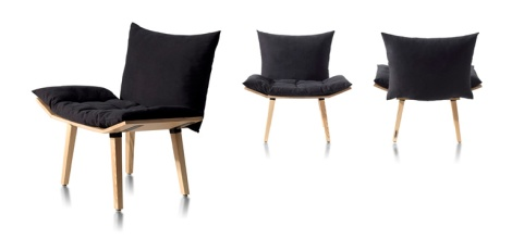Flip Chair © Khalid Shafar 2013